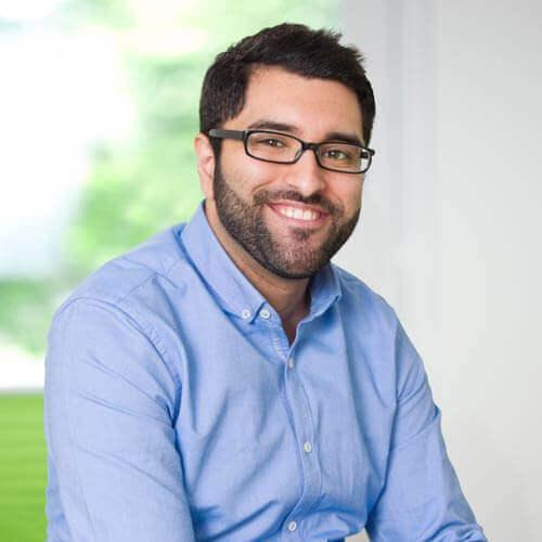 Webentwicklung Babak Mansour
