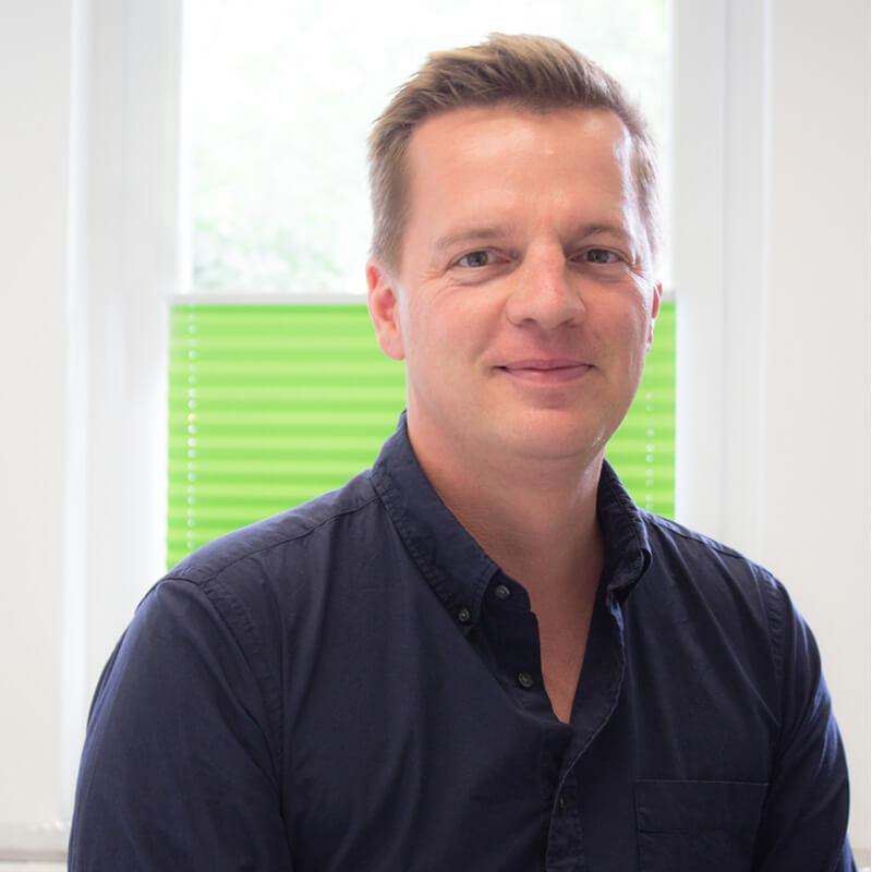 Lasse Lüdtke Webdesign Dortmund