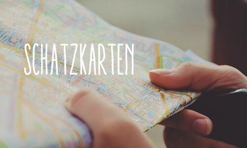 Straßenkarte mit Suche nach dem Ziel