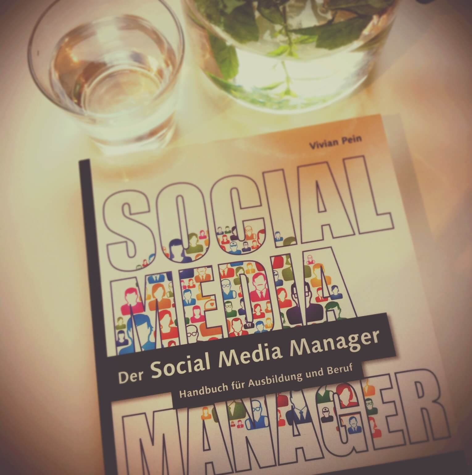 Lesetipp für Social Media Manager