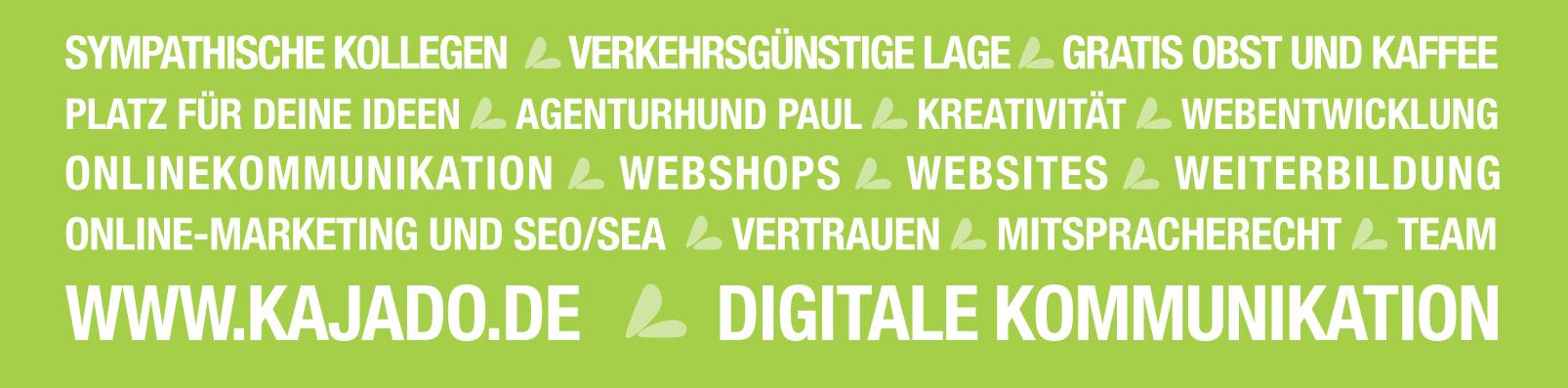 Dortmund Internetagentur
