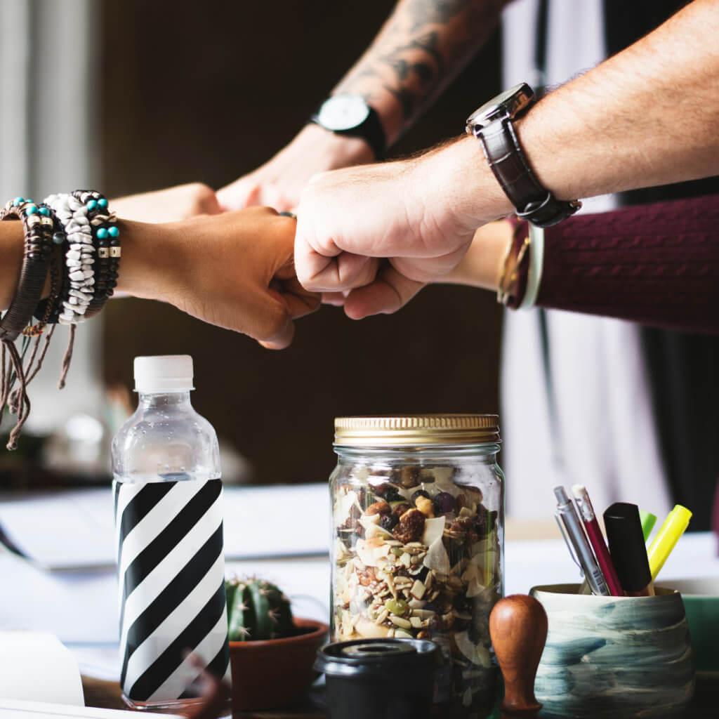 Teamwork Stellenangebote Onlineagentur Dortmund