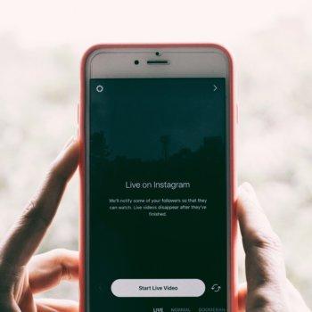 Marketing Instagram Onlinehandel