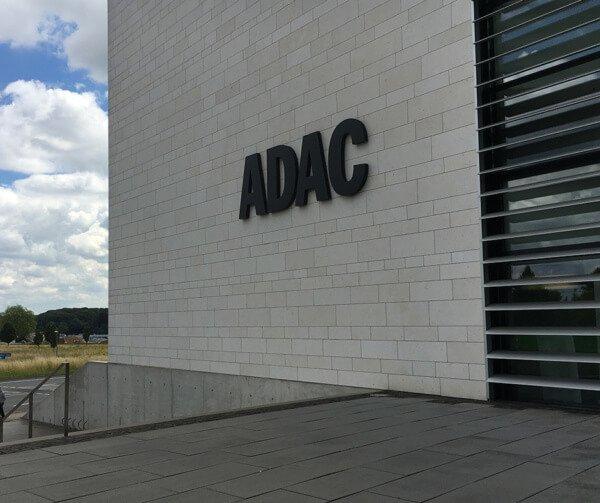 ADAC Westfalen Gebäude B1 in Dortmund