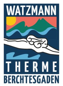 Watzmann Therme Berchtesgaden Logo