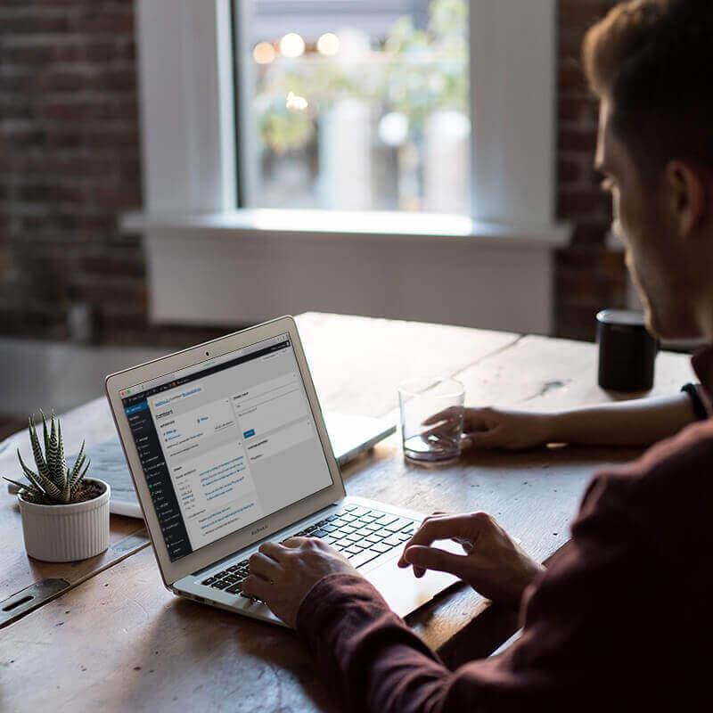 Lernen Sie die Inhaltspflege mit unserem WordPress Workshop Dortmund