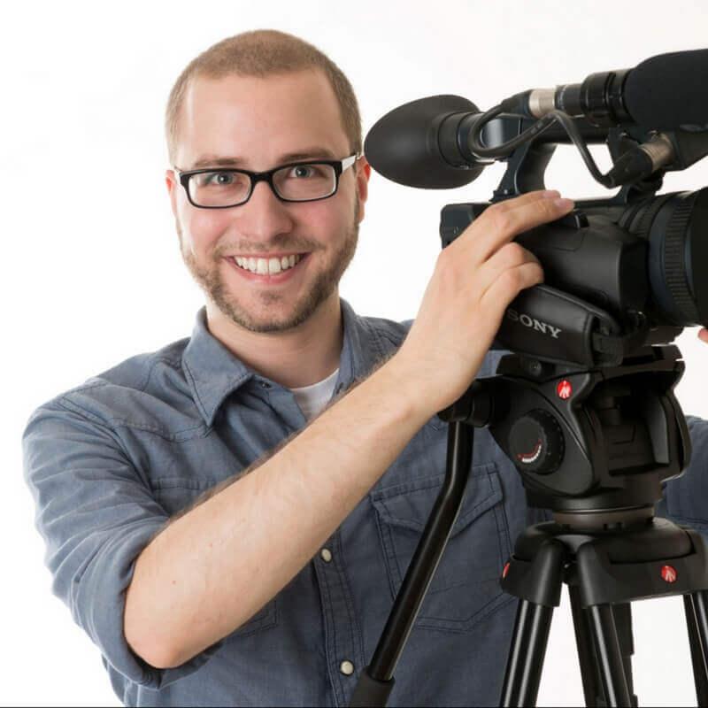 Jens Jacob - Experte für Videomarketing