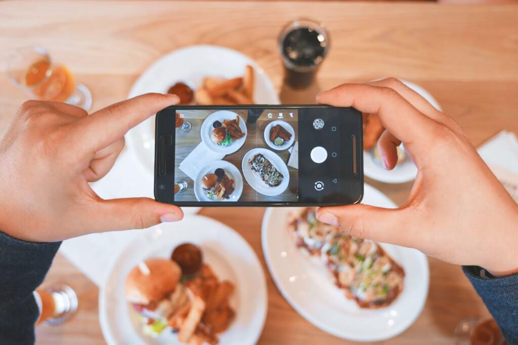 Kreativ auf Instagram: Fünf Unternehmensbeispiele