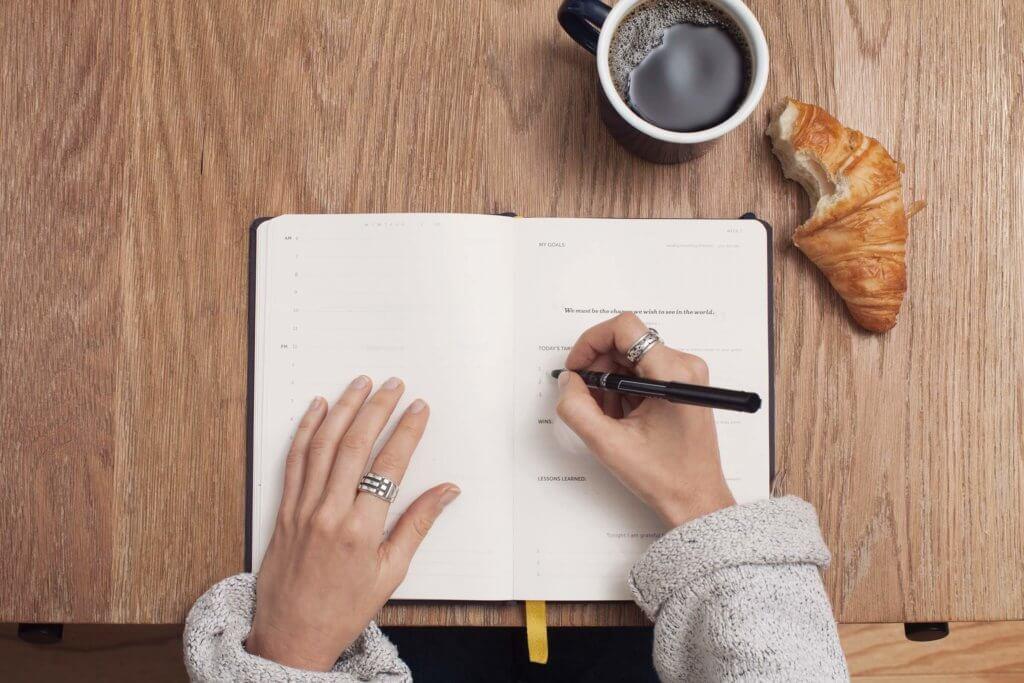 Was soll ich nur schreiben? Gute Ideen für Facebook-Posts und Redaktionspläne