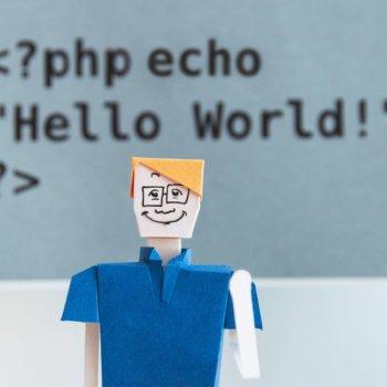 Webentwicklung mit TYPO3 bei der Internetagentur kajado in Dortmund.