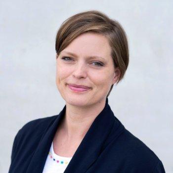 Katharina Rieland - Geschäftsführerin der kajado GmbH, Dortmund