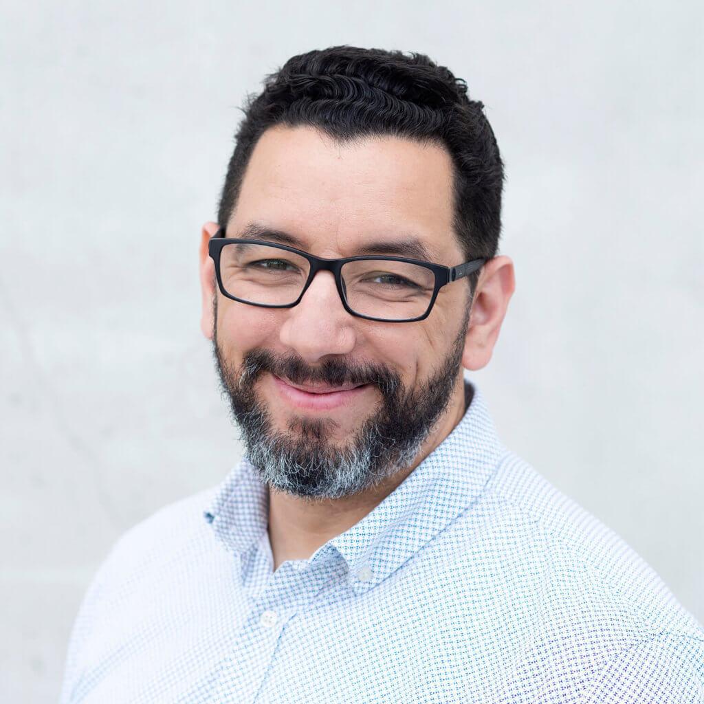 Ralf Freit ist Webentwickler für TYPO3 und Laravel