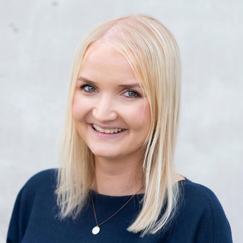 Stephy Kesting Online Marketing Managerin Dortmund