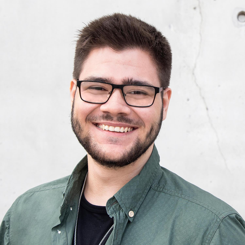 Mikail Hoffmann Webentwicklung